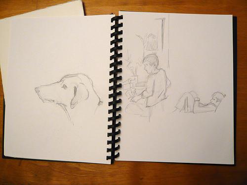 Jan 1 sketch